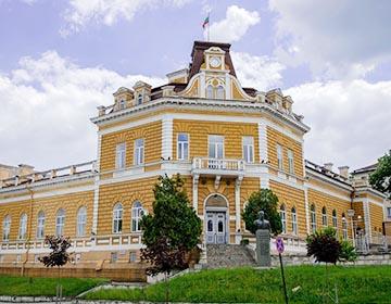 Sofia - Shumen