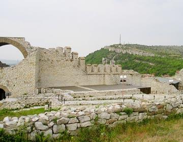 Sofia - Lovech
