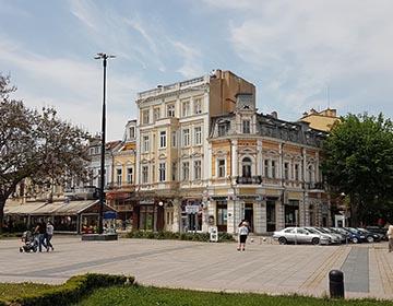Sofia - Ruse