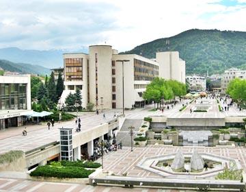 Sofia - Blagoevgrad