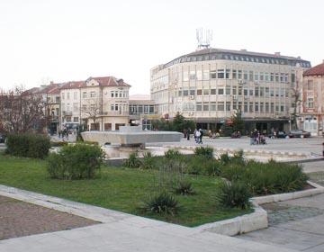 София - Враца