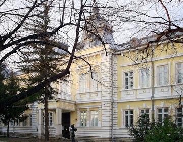 Sofia - Silistra